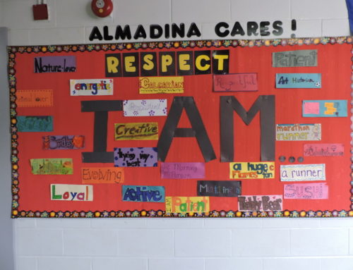 Respect Assembly