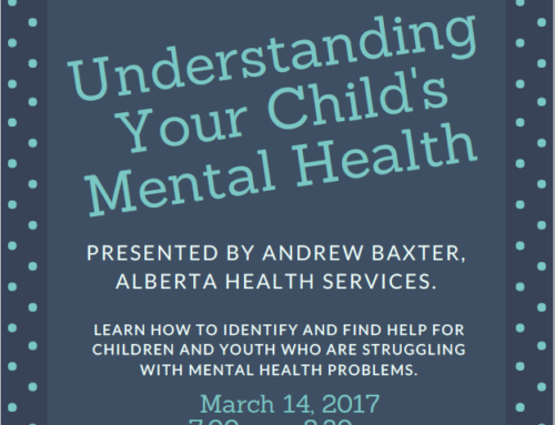 Understanding Your Child's Mental Health by Andrew Baxter